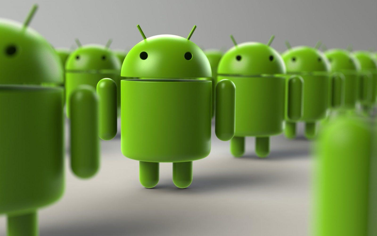 Android'in Bilinmeyen Özelliklileri