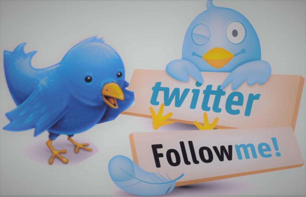 Twitter takipçi arttırmanın yolları