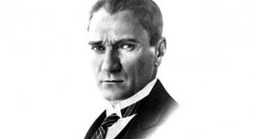 {2017} 10 Kasım 1938 Mustafa Kemal Atatürk'ün Ölüm Yıl Dönümü